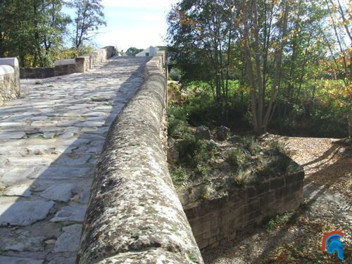 Puente romano de Talamanca del Jarama