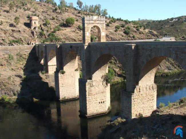 Puente de la Alcántara