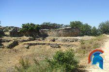 Poblado ibérico de Calaceite San Antonio