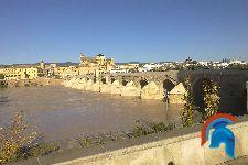 Puente romano de Cordoba