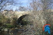 Puentes medievales de Canencia