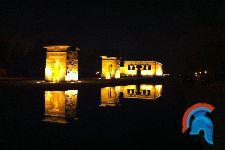 Templo de de Debod