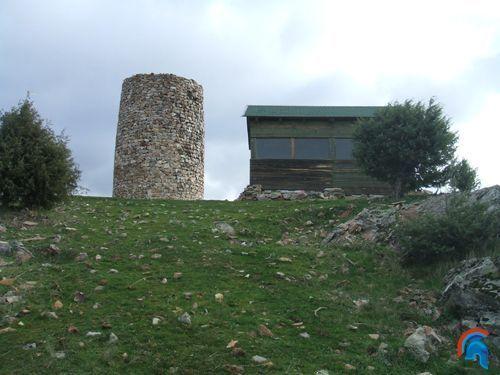 Atalaya de Torrepedrera, El Berrueco