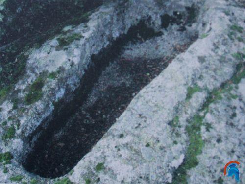 Zona arqueológica de La Cabrera