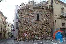 Torre de la prisión Caldes de Montbui
