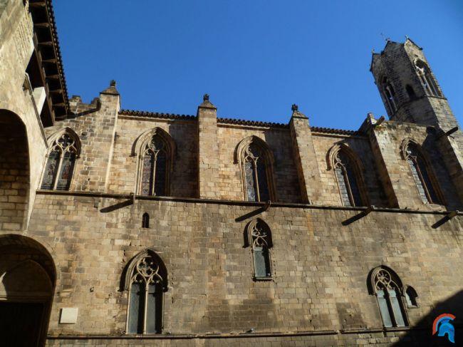 Capilla de Santa Ágata