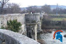 Puente del Perdón, Rascafria