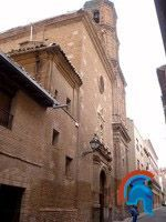 Iglesia de Nuestra Señora del Burgo