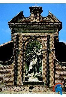 Iglesia de San Francisco Alfaro