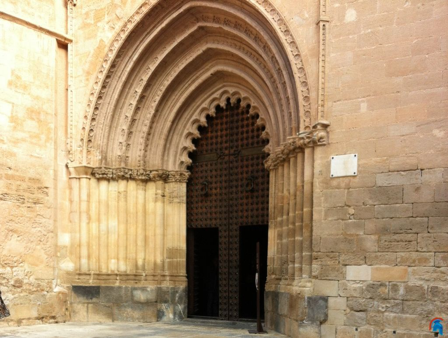 Catedral de Orihuela