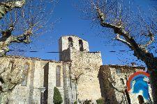 Iglesia de Santa María Camprodón