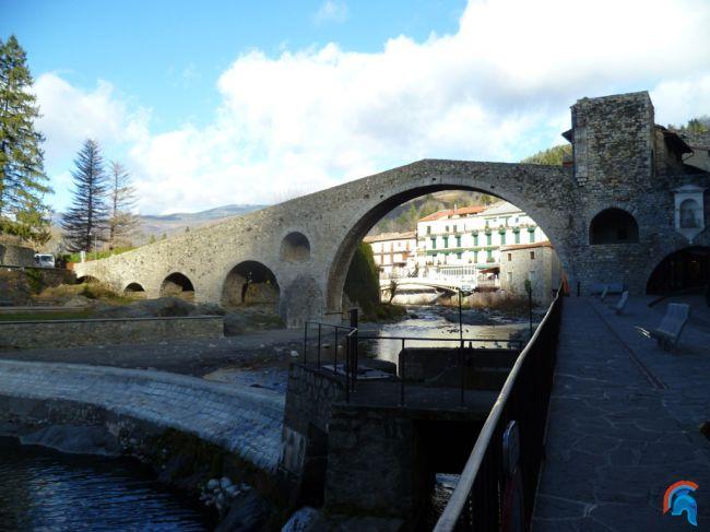 Puente de Campodrón