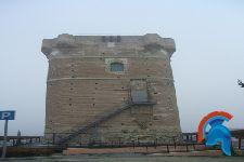Castillo de Arroyomolinos