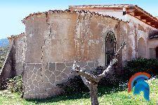Ermita de Santa María de Peñalba