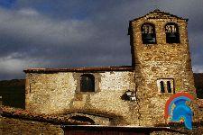Iglesia de San Adrián, Guasillo