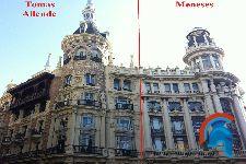 Edificio Tomás Allende