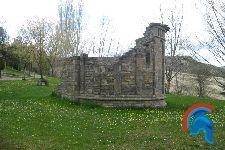 Iglesia de Santa María de Gavín