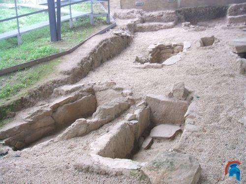 Necrópolis Visigoda de Colmenar Viejo