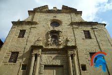 Iglesia de la Piedad Vic