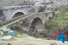 Puente de El Grajal