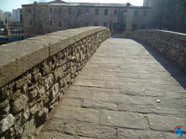 Pont de Queralt- Puente del Queralt