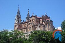 Basílica de Santa María la Real Covadonga