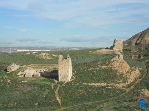 Alcalá La Vieja