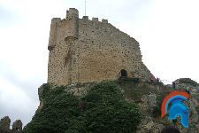 Castillo de Frías