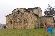 San Julián de los Prados o Santullano