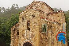 San Miguel de Lillo o Liño