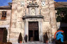 Convento de la Encarnación, Boadilla del Monte