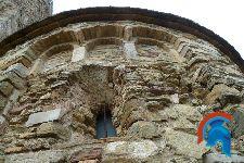 Iglesia de Sant Andreu del Castell de Tona