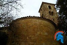 Santa María de Lourdes -Santa María del Barrio