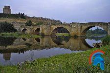 Puente romano de Ciudad Rodrigo