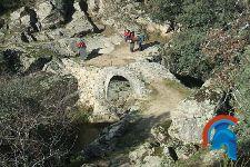 Puente medieval del Pasadero