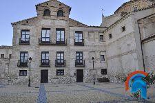 Casa-Palacio de los condes de Bureta