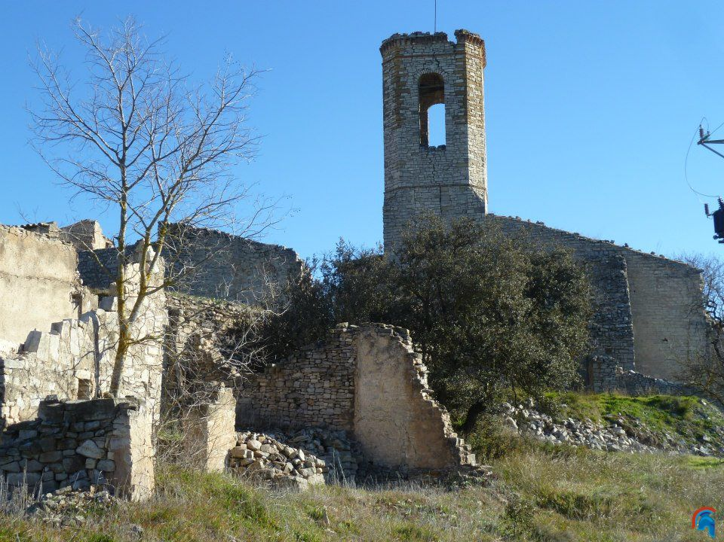 Santa María de Montlleó