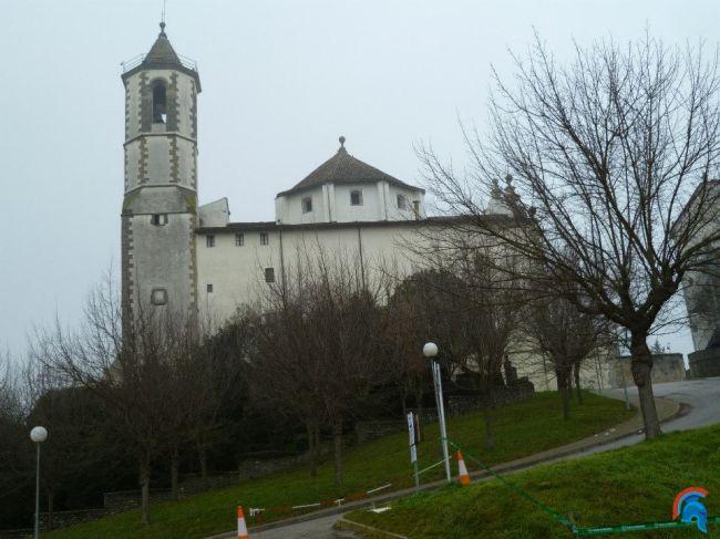 Santuario de Nuestra Señora de la Gleva