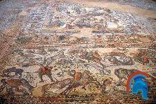 Villa romana de Olmeda