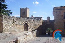 Casa del Cid o Casa de Arias Gonzalo