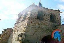 Iglesia de San Cebrián o San Cipriano