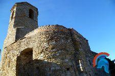 Iglesia de Sant Pere de Reixac