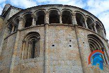 Catedral de Santa María de Urgell