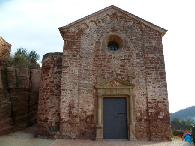 Santa María de Cervelló