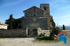 Santuario de la Virgen de la Ayuda