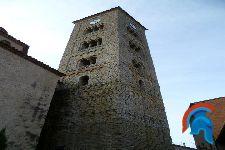 Iglesia de Sant Genís