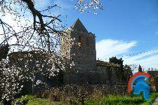 Ermita de la Virgen de la Alegría