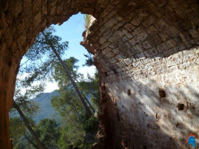 Castillo de Cervelló