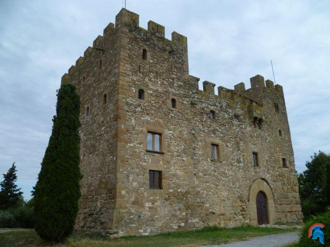 Castillo de la Rápita
