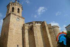 Iglesia de Santa María de Valldeflors